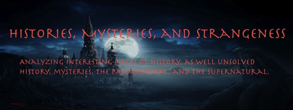 Histories, Mysteries, and Strangeness