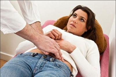 Các biểu hiện và dấu hiệu viêm phần phụ ở nữ-https://phuongphapphathainoikhoa.blogspot.com/