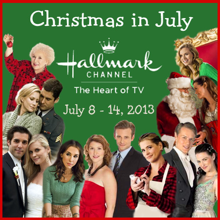 Hallmark Christmas In July 2019.Its A Wonderful Movie Your Guide To Family And Christmas