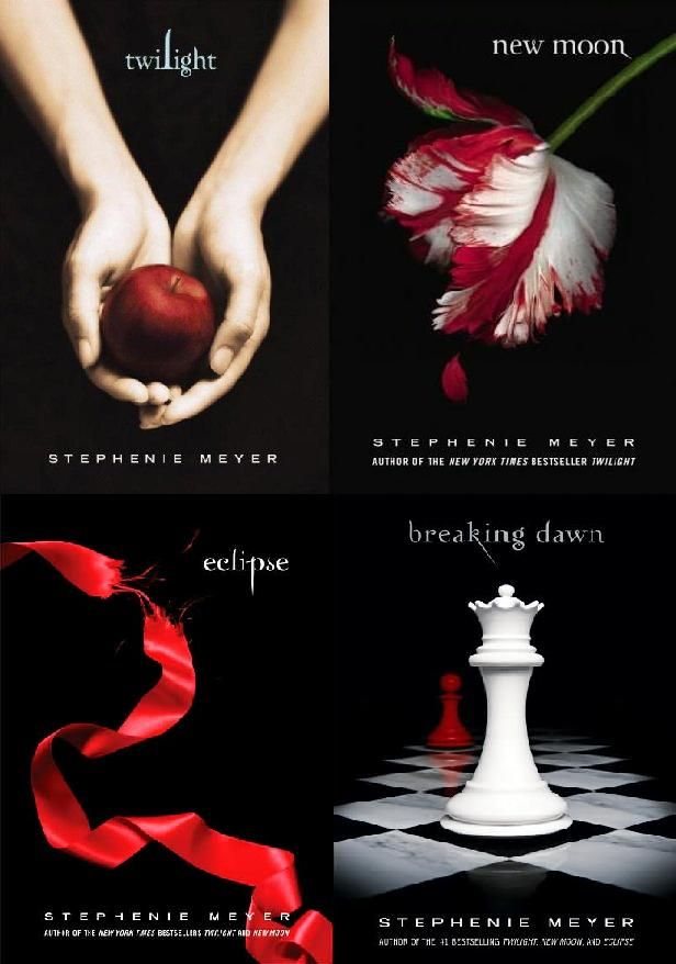 Stephenie Meyer says another book is on the way—but it won't be 'Twilight'