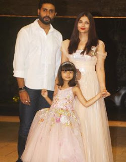 Aishwarya Rai Family Husband Parents children's Marriage Photos