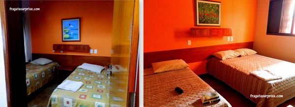 Hotel Pantanal do Mato Grosso