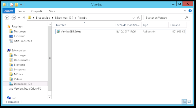 Download Vembu BDR Suite v3.8.0 SP1