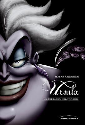 ursula-serena-velentino-editora-universo-dos-livros-série-vilões-2016-capa
