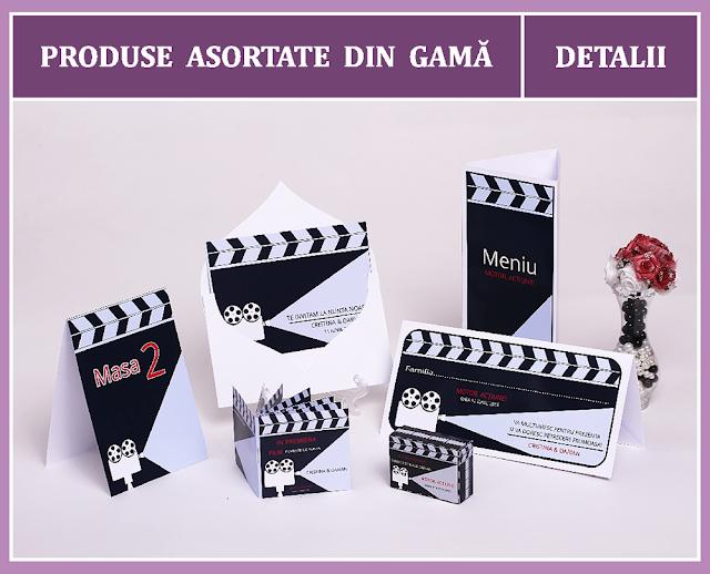 http://www.bebestudio11.com/2017/01/modele-asortate-nunta-tema-cinema.html