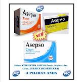 Manfaat Sabun Asepso untuk Kesehatan Kulit Tubuh Dan Wajah Anda
