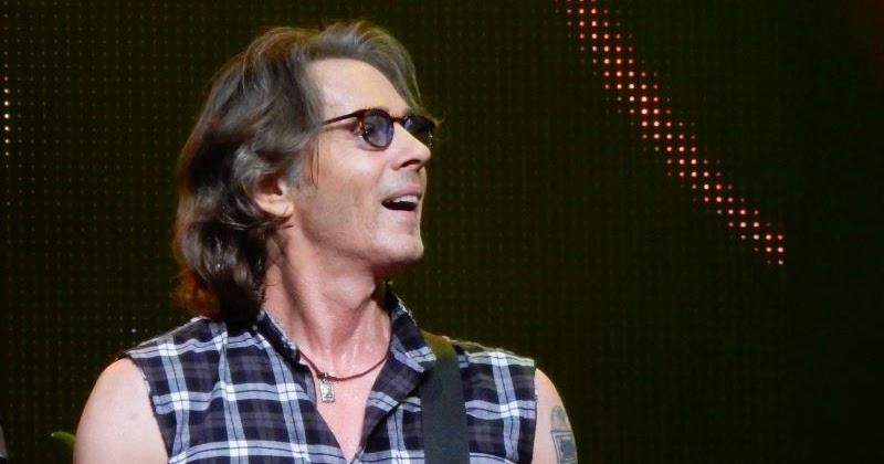 Rick springfield tour dates in Perth