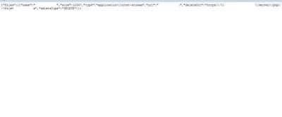 Berhasil Menanam Shell di Website