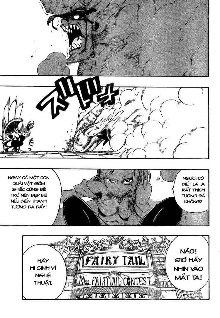 Fairy Tail chap 109 trang 18