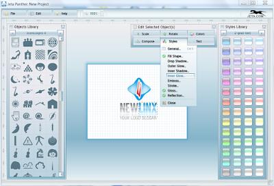 5+ Software Aplikasi Untuk Membuat Logo Terbaik 19