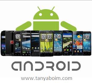Tips Memilih Ponsel Android yang Tepat