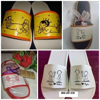 a523db05651b99 Souvenir Sandal Jepit Murah Untuk Pernikahan