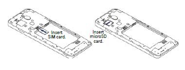 Vodafone Smart 4 Turbo Manual PDF Download (English