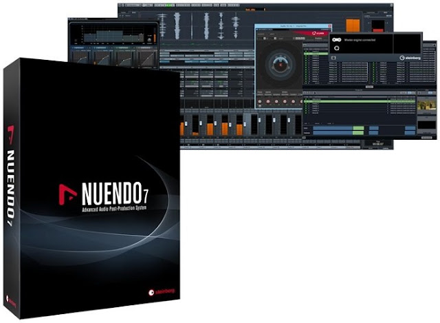 Program Audio Mixing terbaik untuk PC