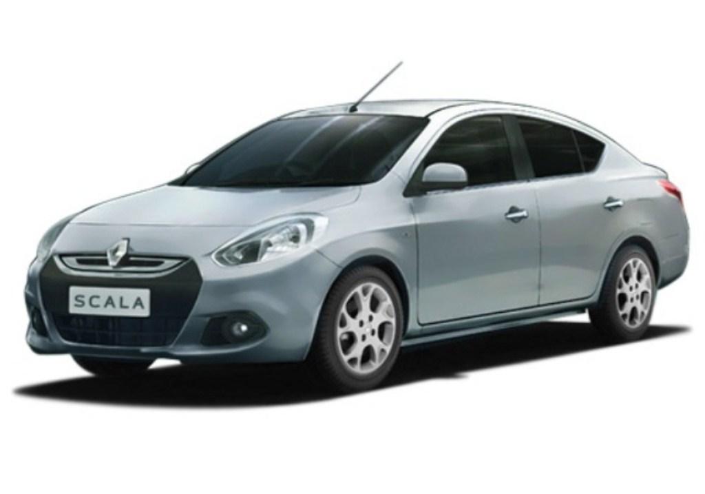 Renault Scala diesel 2013 Photos - Car Prices, Photos, Specs