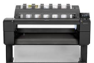 HP DesignJet T920 Driver Download