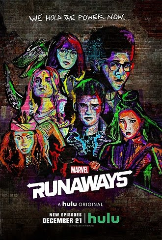 Marvels Runaways Season 2 Complete Download 480p All Episode