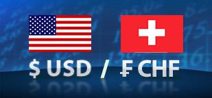 USD CHF Swissy