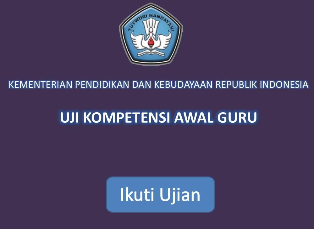 Berita Guru Kumpulan Aplikasi Soal Ukg Online 2013 Terbaru Sd Smp 174 Ugiw Blog