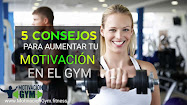 Gym motivación entrenar