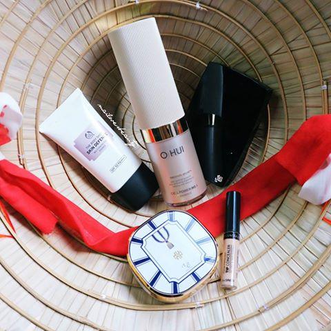 Tips makeup lâu trôi khi sử dụng cushion (from Korean Makeup Artist), makeup, make up, cushion, makeup lâu trôi