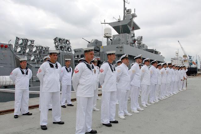 Escola Aprendizes-Marinheiros: inscrições abertas para 1000 vagas