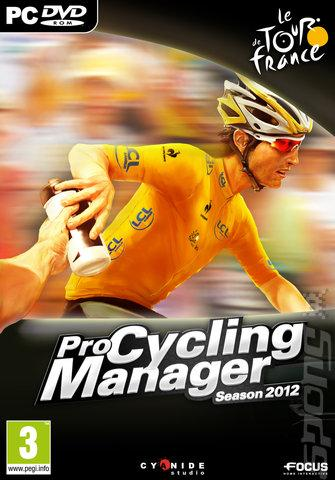 Pro Cycling Manager 2012 PC Full Español Descargar DVD5