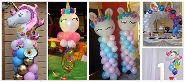 globos-decorar-unicornio