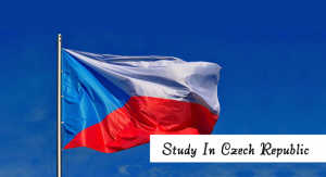 Apply  For Government Of Czech Republic Undergraduate, Masters & PhD Scholarships - 2018