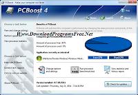 برنامج تسريع الجهاز PCBoost Accelerator device Computer