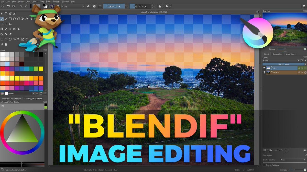 أفضل بديل لـ فوتوشوب Alternatives to Adobe Photoshop