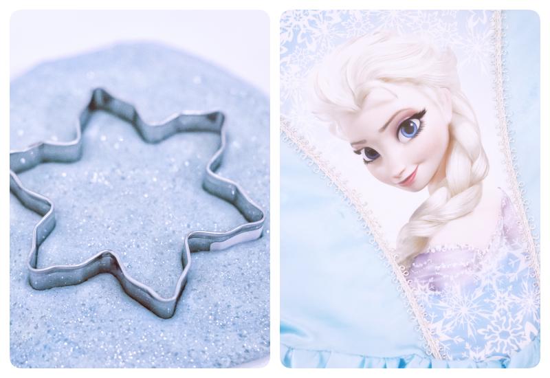 Ihana!! DIY Frozen-muovailuvaha :)