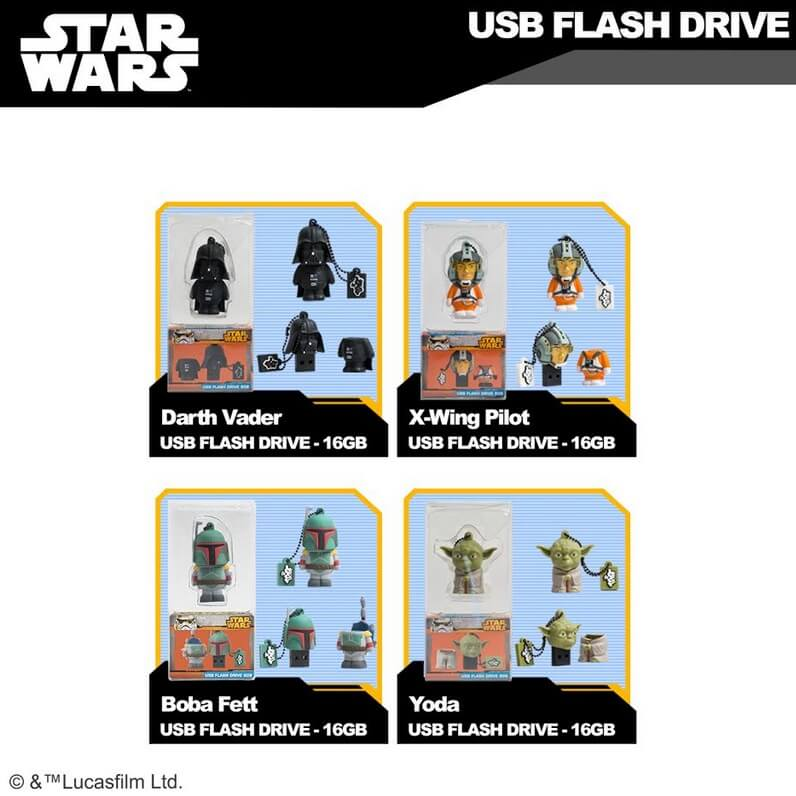 CellPrime Launches Licensed Star Wars Accessories