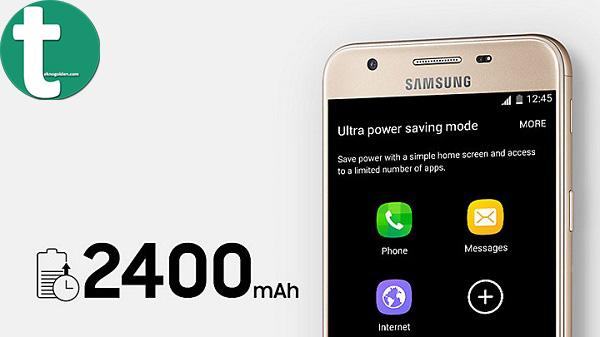 Battery Samsung Galaxy j5 Prime