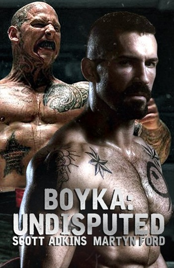 Boyka Undisputed 2016 English Movie Download