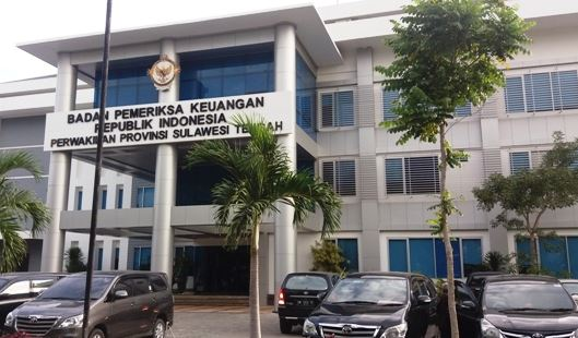 Alamat Lengkap dan Nomer Telepon BPK Se-Indonesia