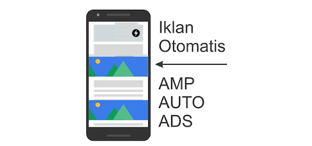 AMP Auto Ads Blogger