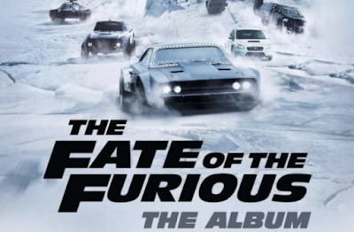 """Lagu Soundtrack Film Fast and Furious 8"""
