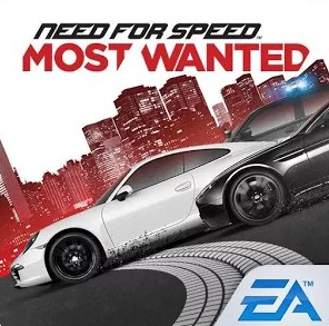 Need for Speed™ Most Wanted APK + Data v1.3.71