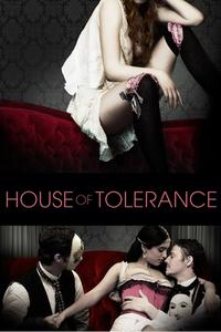 Poster House of Tolerance