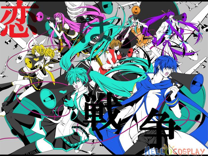 Otaku Club: July 2012