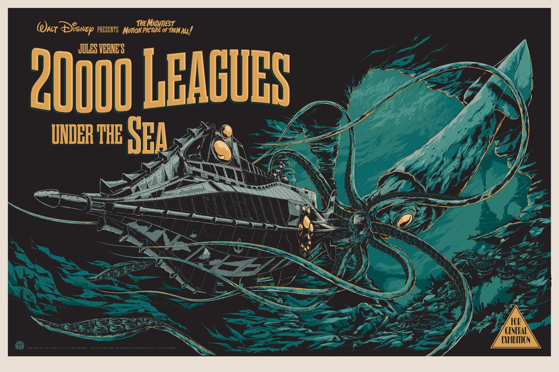 Bryan Singer confirma que dirigirá el remake de '20.000 leguas de viaje submarino'