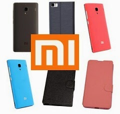 Red Mi 1S & Red Mi Note 4G:  Flat 50% Off on Cases & Covers @ Flipkart (Valid for Limited Period)