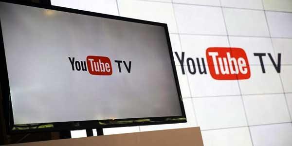 YouTube TV Kembali Jangkau 10 Wilayah di AS