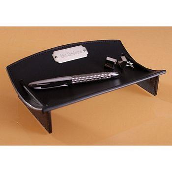 Groomsman Gift Desk Caddie