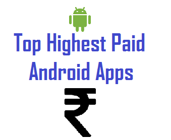[Updated] Top Highest Paying Android Applications Free Recharges Apps - June 2017