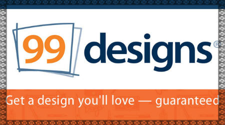 99Designs-best-freelancing-platform-for-designer-freelancers-450x250
