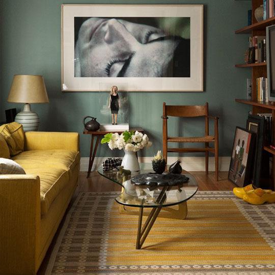 Craigslist Va Apartments: Danielle Sigwalt Interiors: Craigslist This Space