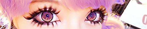 ojos maquillaje kawaii paso a paso
