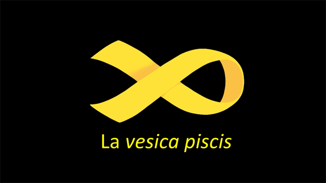 La vesica piscis (VIDEO 2/2)